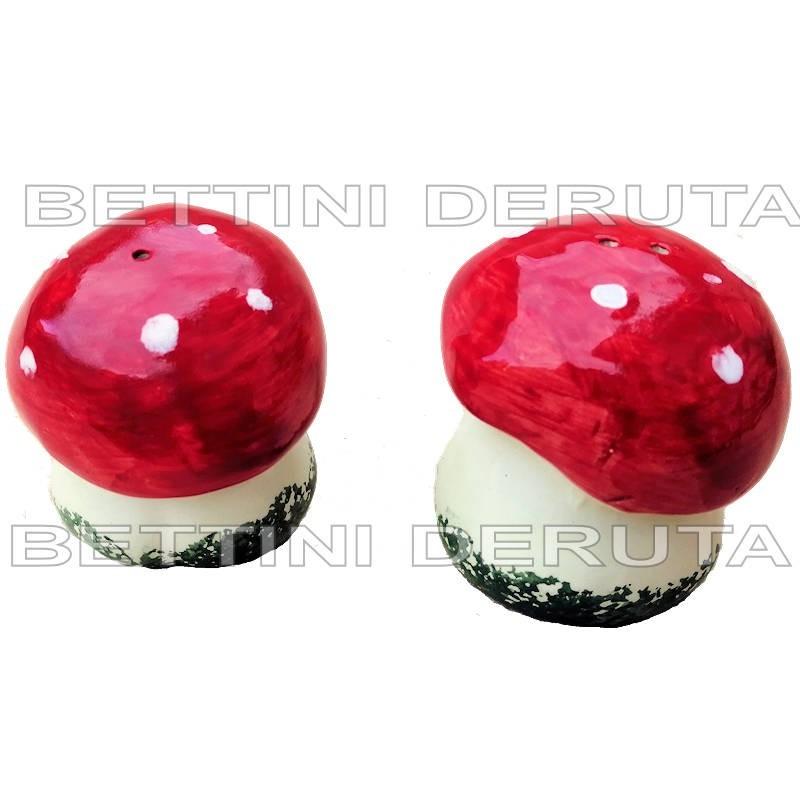 Piatto Arabesco Rosso cm. 20