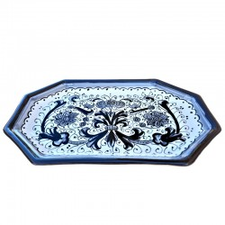 Appetizer Tray 8 Pieces Raphaelesque 50 cm