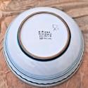 Cilindro Terracotta Con Festoni Cm. 45