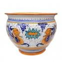 Ovalina Piccola Con Festone Cm. 30