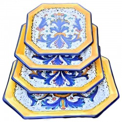 Table Set 4 PCS Deruta...