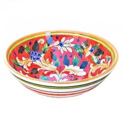 Deruta majolica ceramic...