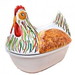 Chicken cooker Deruta...