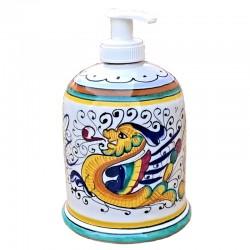 Liquid Soap dish Deruta...