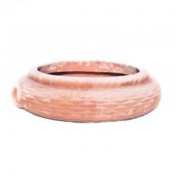 Canestro terracotta bowl...