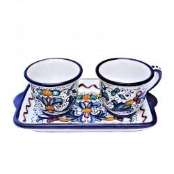 Coffee Service Deruta...