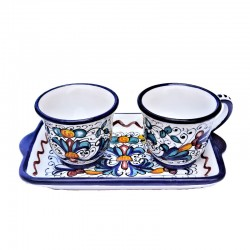 Coffee Service With 2 Cups...