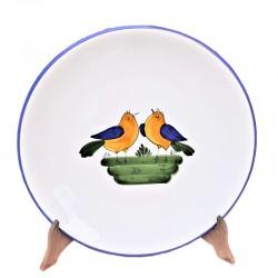 Little Bird Plate Cm. 15 20...