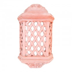 Braided Wall Lamp