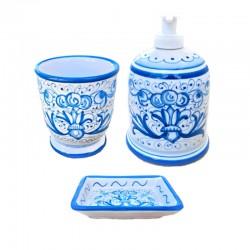 Ceramic bathroom set Rich...