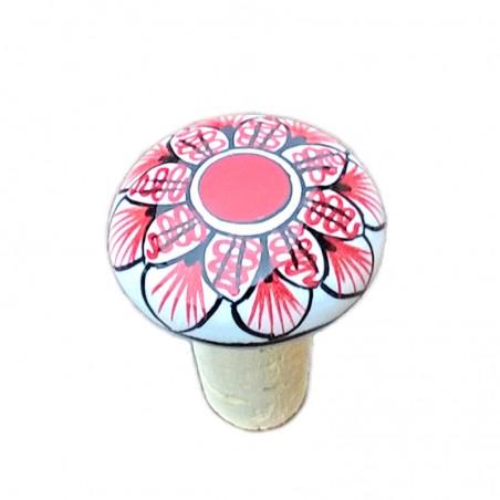 Tappo Ceramica Deruta Vario 02