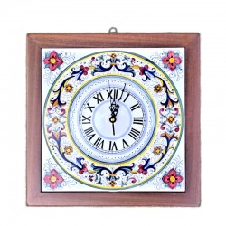 Orologio da parete ceramica...