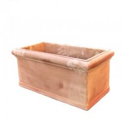 Smooth Rectangular Box