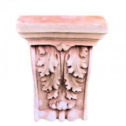 Terracotta Capital chapiter...