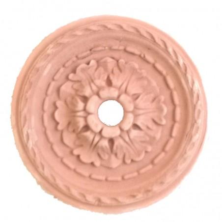 Rosone terracotta Cm. 30 per Fontane Lampadari