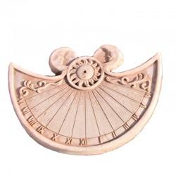 Decorative Sundial