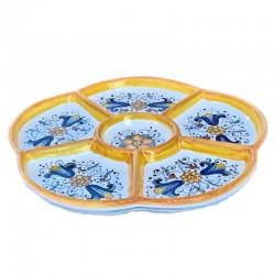 Antipastiera ceramica...