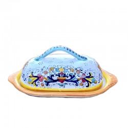 Burriera ceramica maiolica...