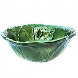 Ceramic Salad bowl cabbage...