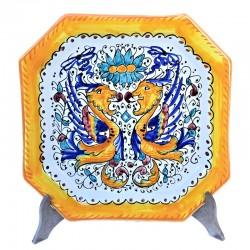 Piatto tavola ceramica...