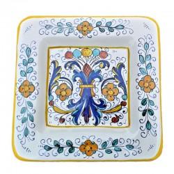 Piatto vassoio ceramica...