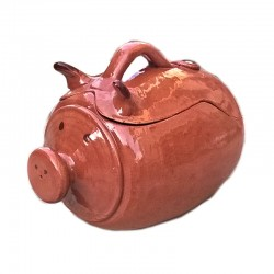 Terracotta Pig to use In...