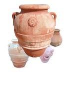 Amphoras & Jars
